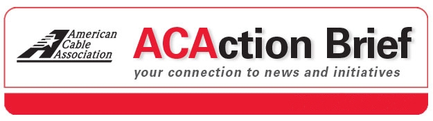 ACAction Brief - your connection to news and initiatives